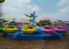 厂家供应大型游乐设施 公园广场儿童游乐设施 激战鲨鱼岛