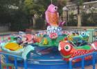 儿童游乐设施 鲤鱼跳龙门价格优惠设备图片
