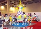 厂家供应公园广场游乐设备受欢迎的游乐设施狂车飞舞现货供应