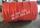 供应海上标记浮体 PE浮球直销