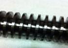 铝合金蜗轮加工订制 锡青铜蜗轮生产 锌合金蜗轮铸造生产厂家