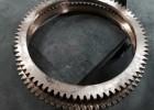 阿基米德蜗轮厂家 锌基合金蜗轮加工 精密蜗轮加工