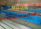 农业大棚专用几字钢设备,液压马达几字钢机火爆销售