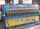 优质钢筋焊网机详细介绍及高清钢筋焊网机图片