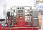 诊断试剂用纯化水设备