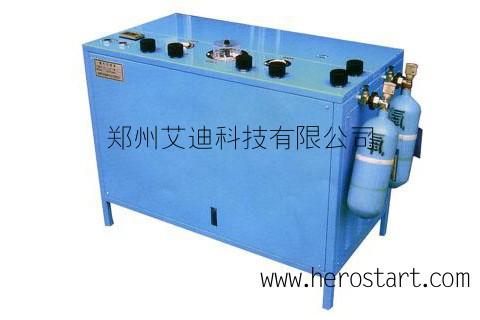 氧气充填泵 AE102氧气充填泵厂家