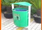 玻璃钢垃圾箱 环保垃圾桶 果皮箱 分类垃圾