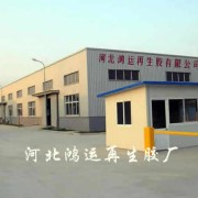 衡水市鸿运特种再生橡胶有限公司