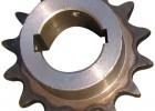 厂家供应各种型号非标链轮标准链轮传动链轮加工定做