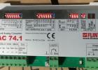 供应 H&B LAC74.1 称重传感器信号变送器