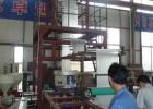 低压膜生产机组