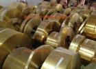 铜带厂家,软态0.03mm 0.05mm紫铜带,变压器铜带