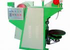 广东锌合金设备锌线锌锡合金锌铜合金锌铝合金线落桶机