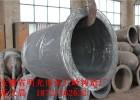 270公斤熔铝镁锌炉坩埚-定制耐热耐腐蚀不锈合金铸钢配件