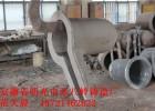 倾倒式30公斤熔铝镁锌有嘴坩埚-耐热耐腐蚀不锈合金铸钢