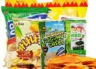 一般贸易进口韩国零食报关公司