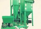 河北智皓600环保自动一体化石塑磨粉机