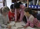 小学生留学英语 美国留学生活与国内差异