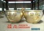 供应铸铜缸,铸铁缸,仿古铜缸,故宫铜缸