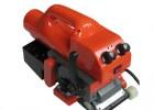 10公分土工膜焊接机,501型爬焊机,PE隧道防水板焊接机