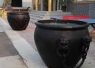 专业生产大铜缸,仿古铜缸,故宫缸,铸铜缸