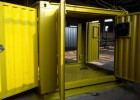 优质全开门设备集装箱、设备集装箱式发电机房