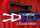 上海刮泥机传动塑料链条