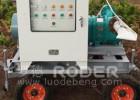 罗德转子泵厂家出售沼液沼渣泵