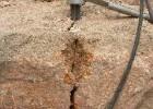 供应井桩基础桩岩石拆除设备