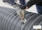 排水管道挤出焊枪 热力管道焊接用塑料挤出焊枪