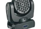 供应金耐特JNT-LY22 LED 36颗3w 摇头光束灯
