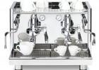 德国ECM TECHNIKA DUE双头手控半自动咖啡机