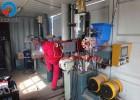 供应移动式管道预制切割焊接生产线