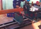 供应管道组对机|管子管件组对机