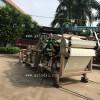 打桩污泥脱水机污泥压滤机打桩泥浆处理设备