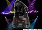 供应金耐特JNT-LY12  LED 15w 迷你摇头灯