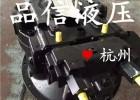 供应力士乐A8VO140旋挖钻机液压主泵