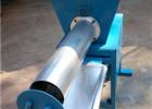供应带刹车电磁离合装袋机地栽香菇平菇生熟料食用菌机械 制袋机