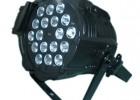 供应金耐特 LED 18颗10W 4合1全彩 不防水帕灯
