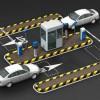 宁波车牌识别停车场管理系统
