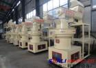 再生能源颗粒机,木屑燃料颗粒机厂,三利环保颗粒机设备生产线