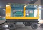 厂家供应康明斯200KW移动静音柴油发电机组