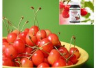 针叶樱桃提取活性物质微生物 祛斑美白抗氧化能力