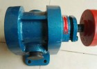 供应不锈钢齿轮泵-龙源牌2CY-1.08/2.5型防爆齿轮泵