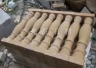 供应黄砂岩花瓶柱