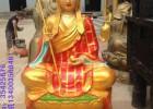 供应现货2米铜雕地藏王,铜雕佛像,唐县铜雕厂