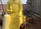 专业制作寺庙铜雕佛像,铜雕孙思邈,铸铜佛像厂家