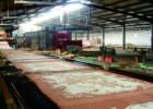 东山广信J08型磁棒自动平网印花机毛毯地毯印花专用