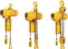 2吨环链电动葫芦技术参数 1吨2吨3吨钢丝绳电动葫芦价格