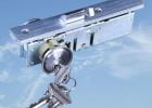 供应LCJ机械锁/窄口机械锁POC3501/木门机械带钥匙锁